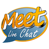 Download MEET: CHAT && FIND NEW FRIENDS APK to PC