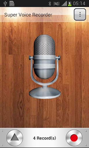 Voice Recorder screenshot 1