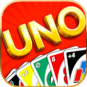 12.  UNO - Classic Card Game with Friends