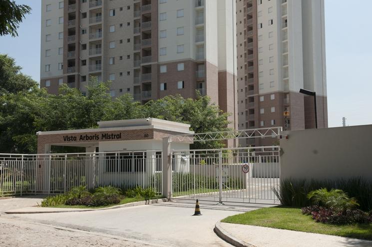 ISF Imóveis - Apto 3 Dorm, Jaguaré, São Paulo - Foto 2