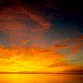 by Hugh McLaren - Landscapes Sunsets & Sunrises ( photo stream,  )