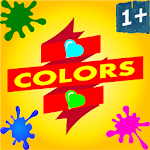 Learn Colors Kids APK Image