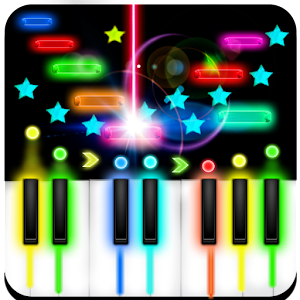 Tap Piano Tiles-Colorful 1.0.4