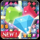 Game Offline Jewel Blast APK for Kindle