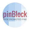 PinBlock - Hide Promoted Pins