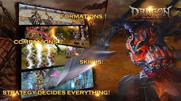 Screenshot of Dragon Bane Elite