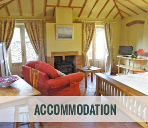Accommodation In Norfolk