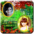 App Dual Nature Photo Frames apk for kindle fire