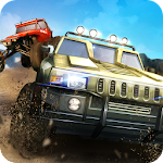 Xtreme Hill Racing For PC / Windows / MAC