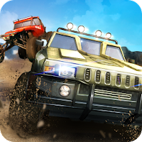 Xtreme Hill Racing on PC / Windows 7.8.10 & MAC