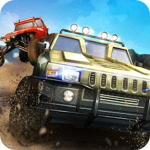 Xtreme Hill Racing Online PC (Windows / MAC)