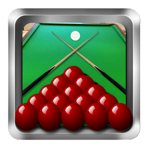 Snooker Master With Computer Icon