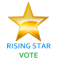Rising Star Vote