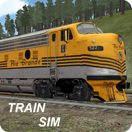 Train Sim (game)