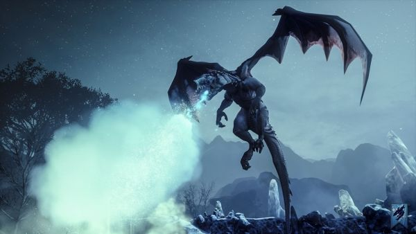 Dragon Age: Inquisition's Jaws Of Hakkon DLC not out on remaining platforms till May