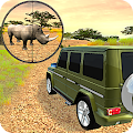 Game Safari Hunting 4x4 APK for Kindle