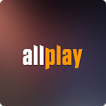 Allplay Icon
