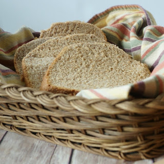 Honey Wheat Berry Bread Machine Recipes
