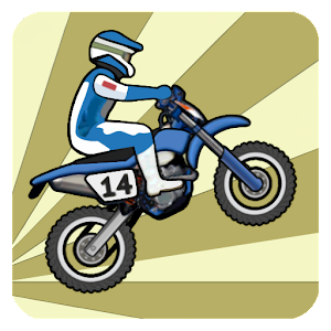 Wheelie Challenge For PC (Windows & MAC)
