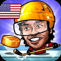 Puppet Ice Hockey: Pond Head For PC (Windows/Mac)