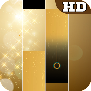 Game Gold Piano Tiles APK for Windows Phone