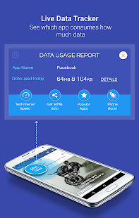 App Data Recharge & Data Saver 4G APK for Windows Phone