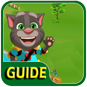 tips my talking tom camp free