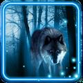 Wolves Night live wallpaper APK for Ubuntu