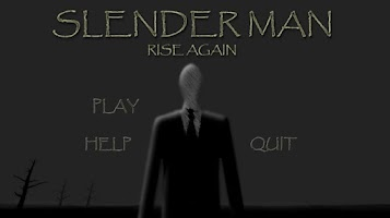 Screenshot of Slender Man: Rise Again (Free)