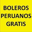 Boleros Peruanos