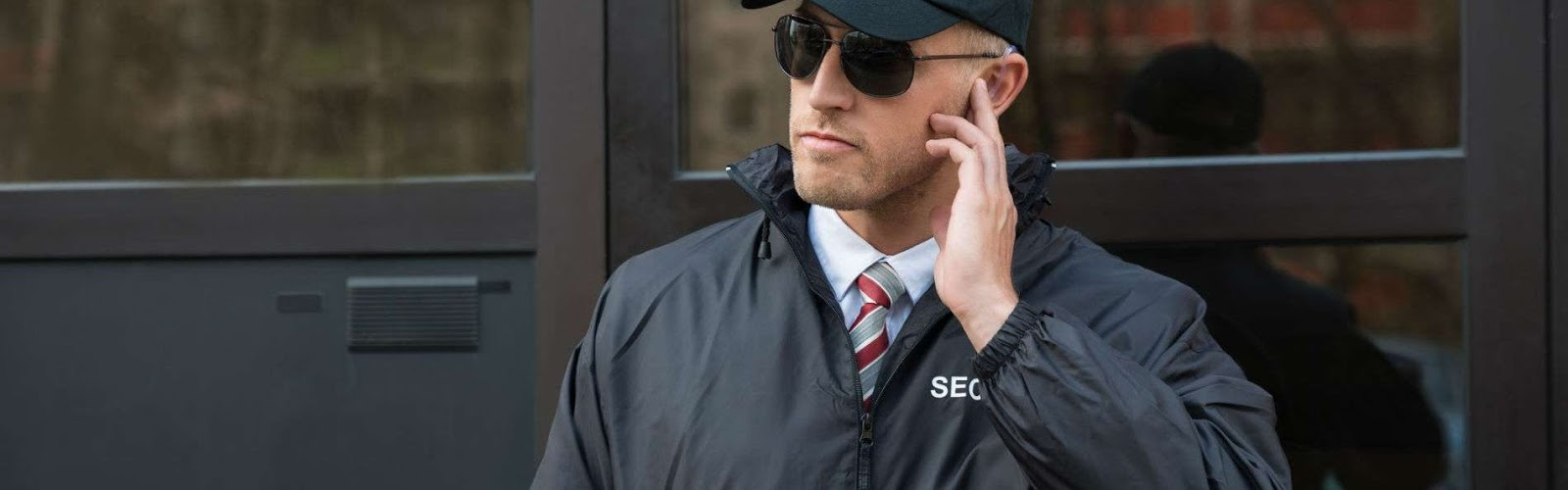 manned guarding service london