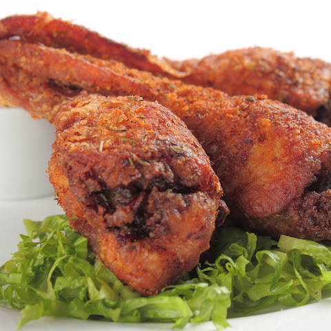 Miss Hays' Stuffed Chicken Wings