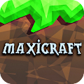 Game MaxiCraft - Free Miner! APK for Kindle