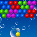 APK Game Bubble Shoot for BB, BlackBerry
