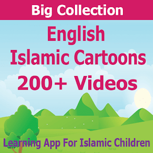 Download English Islamic Cartoons For PC Windows and Mac