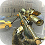 Traffic Sniper Gun Shooter - Assault Mission 2017