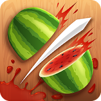 Fruit Ninja For PC (Windows And Mac)
