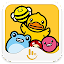 Download Android App B.Duck TouchPal Sticker for Samsung