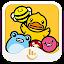 Download B.Duck TouchPal Sticker APK