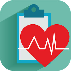 Medical records for Android
