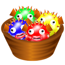 Bubble Shooter: Puffers