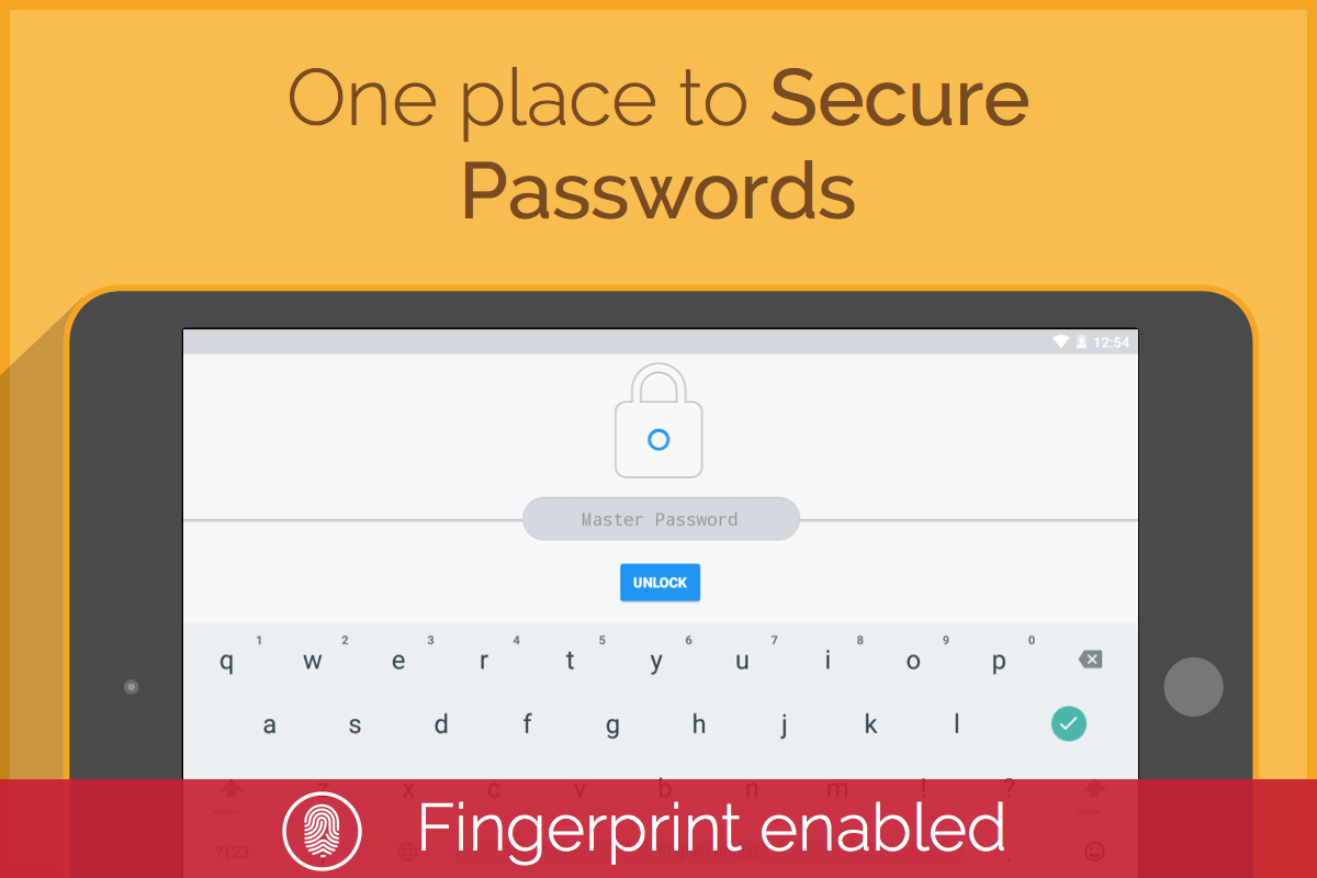 Enpass Password Manager Screenshot 7