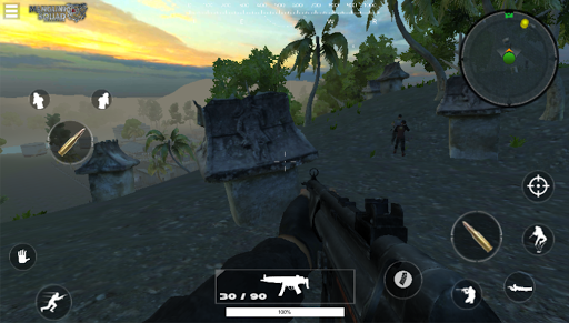 Manguni Squad screenshot 10