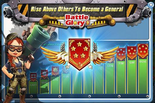 Battle Glory 2 - screenshot