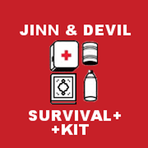 Jinn & Devil Survival Kit