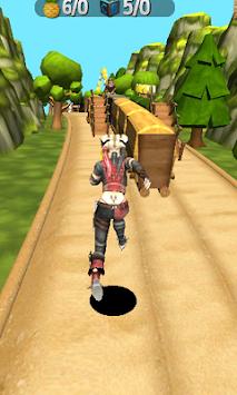 Harley Quinn 3D apk screenshot