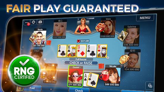 Texas Holdem Poker - Pokerist. Free online casino. APK for Ubuntu