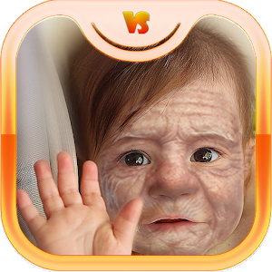Make Me Old App: Face Aging Effect Photo Editor For PC / Windows 7/8/10 / Mac – Free Download