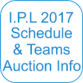 App IPL 2017 Schedule And Info apk for kindle fire