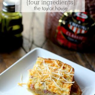 Ham Egg Breakfast Casserole Recipes